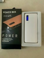 Used Heavy duty power bank 20k with 3 usbport in Dubai, UAE