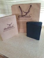 Used BullHide Wallet in Dubai, UAE