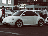 Used Beetle 2003 for sale 15000/- in Dubai, UAE