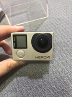 GoPro Hero 4 (brand new condition)