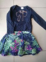 Used Baby girl clothes Bundle 6 to 9 months in Dubai, UAE