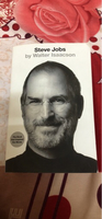 Used Steve jobs by Walter Isaacson in Dubai, UAE