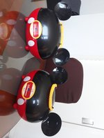 Used HK Disneyland 2 Lunch Boxes in Dubai, UAE