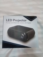 Used Mini LED Projector in Dubai, UAE