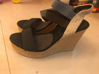 Used 2 pairs shoe -aldo,call it spring in Dubai, UAE