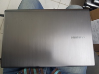 Used Samsung i7 3rd Generation Laptop in Dubai, UAE