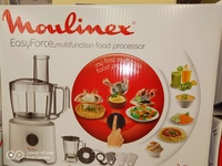 Used Moulinex food processor machine in Dubai, UAE