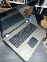 "Used Hp Envy 17"" 8GB 500GB 4GB Redeon Graphic in Dubai, UAE"