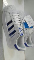 Used Superstar Metallic Blue -  Premium Copy in Dubai, UAE