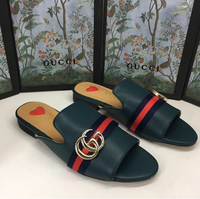 Brand New Gucci Slider , Sizes Available