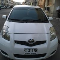 Used Yaris 2009 AED 16000/- in Dubai, UAE