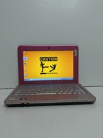 Used Sony PCG - 21311U mini pink laptop in Dubai, UAE