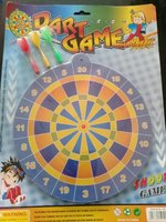 Dart Magnetic Game