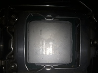 Used i7-4700k possesor 3.50 Ghz 8 mb cache in Dubai, UAE