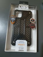 Used IPhone 11 Case (UAG Monarch) description in Dubai, UAE