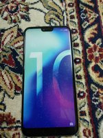 Used Honor S10 dummy display phone in Dubai, UAE