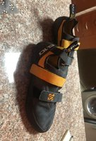 Used Climbing Shoes in Dubai, UAE