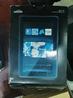 Used Amazon kindle fire tablet in Dubai, UAE