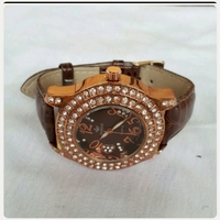 Used New Brown FASHION watch for Her in Dubai, UAE