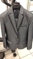 Used Suit with trousers from lulu in Dubai, UAE