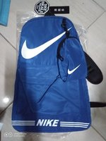 Used Nike bagpack 2pcs in Dubai, UAE
