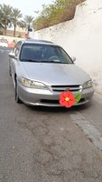 Used Honda accord 1999 model in Dubai, UAE
