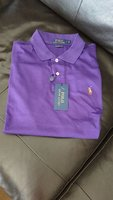 Used Polo Ralph Lauren Men's polo shirt sz L in Dubai, UAE