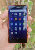 Used Sony Xperia  Z3 Compact D5803 21MP Cam in Dubai, UAE