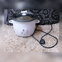 Used Home&Co Electric rice cooker in Dubai, UAE