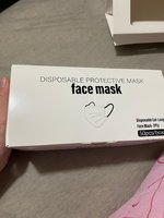 Used Facemask 3PLY - SURGICAL QUALITY in Dubai, UAE