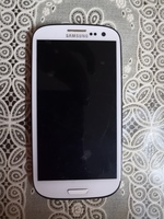 Used Samsung galaxy s3 neo touch screen not w in Dubai, UAE