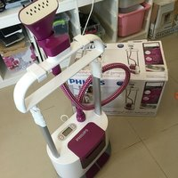 Philips protouch garments steamer