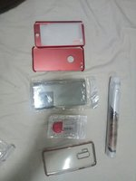 Used Phone covers, smart finder, sticker in Dubai, UAE