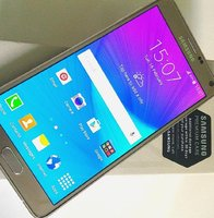Used Samsung Galaxy Note 4 mobile  5.7 inch in Dubai, UAE