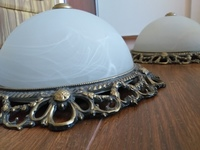 Used Classy Dome Light Fitting in Dubai, UAE