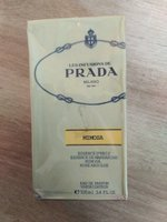Used Prada Mimosa in Dubai, UAE
