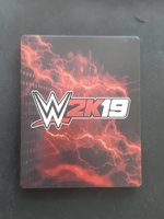 Used Ps4 WWE 2019 in Dubai, UAE