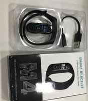 Used M4 health wristband in Dubai, UAE