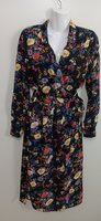 Used Floral Printed Dress by Boohoo in Dubai, UAE