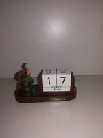 Used Mini calendar from made from thailand in Dubai, UAE