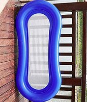 Used New inflatable swimming mattress in Dubai, UAE