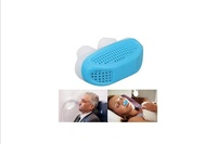 Used 2 pcs Anti snoring& air purifier 2 In 1 in Dubai, UAE