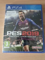 Used Pes 2019 arabic  in Dubai, UAE