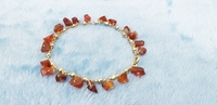 Used Natural stone non tarnish bracelet in Dubai, UAE