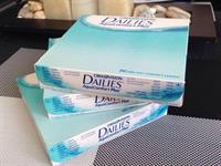 Used Dailies Clear Contact Lenses in Dubai, UAE