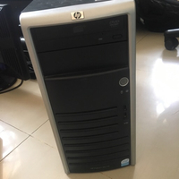 Used HP Proliant ML110 server computer  in Dubai, UAE