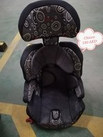 Used Toddler car seat Chicco in Dubai, UAE