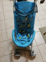 Used Heavily used baby stroller in Dubai, UAE
