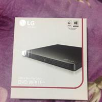 Portable DVD Writer LG New Brand Box Pack Compatible With Windows & Mac