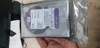 Used Surveillance hard drive 6TB new only 550 in Dubai, UAE